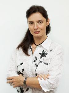 Natalia Bondaryuk