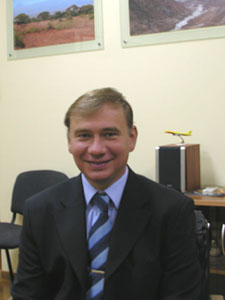 Dmitriy Gololobov