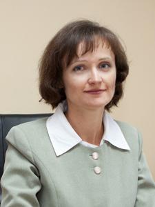 Elena Trofanyuk
