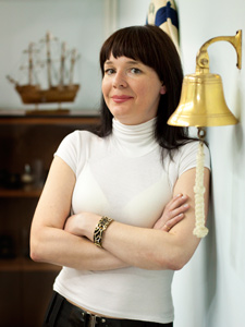 Olga Varna