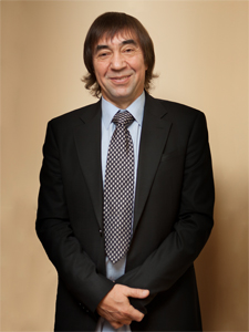 Igor Cherezov